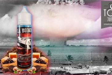 La Bombe Rouge高品质液体