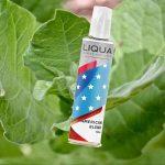 American Blend par Liqua