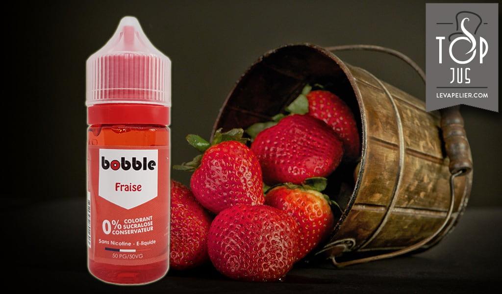 Strawberry (Red Fruits Range) di Bobble