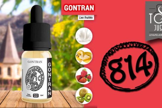 Gontran (Gamme Fruités) par 814