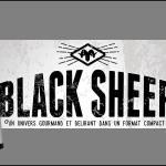 Tarte au Citron Déglinguée (Gamme Black Sheep) par Green Liquides