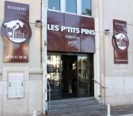 Les P'tits Pins, cuisine en ville