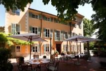 Hostellerie Abbaye de La Celle