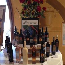 Les vins du Chateau de Berne
