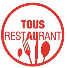 Tous au restaurant, Votre invité est notre invité.