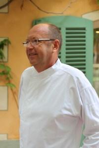 Marc Crendal, Bastide du Calalou, Aups (83)
