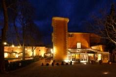 Hostellerie Abbaye de La Celle, crédit photo @David-Bordes