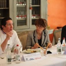 Christophe Bacquié, président du jury