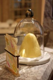 Le beurre demi-sel du Finistère Nord...