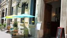 Brasserie Bertin, Draguignan