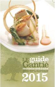 Guide Gantié 2015