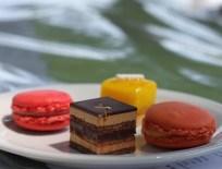 Les desserts de Denis Matyasy