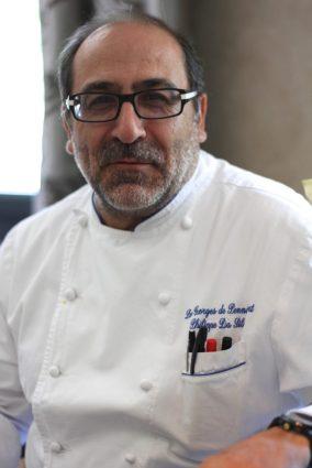 Philippe Da Silva, Les Gorges de Pennafort