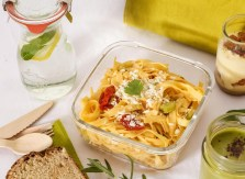 Pause Déjeuner propose ses plats sains et bio lors des brunchs toulonnais