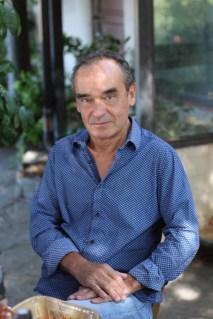 Le chef Alain Biles