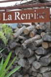 La Remise, Ollioules
