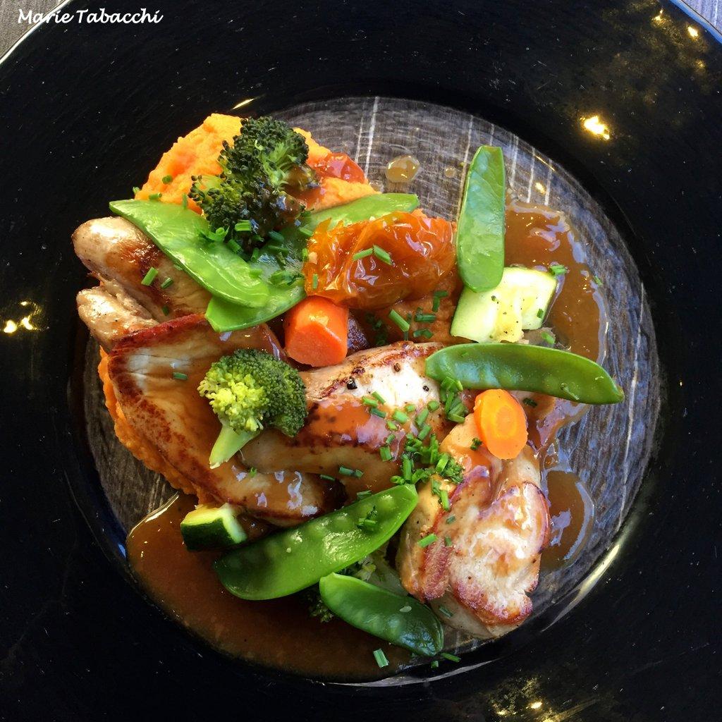 Lorgues la table de p l cuisine bistronomique de qualit - Cuisine bistronomique ...