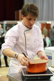 Salon Terroir et Gastronomie 2015, Hyères