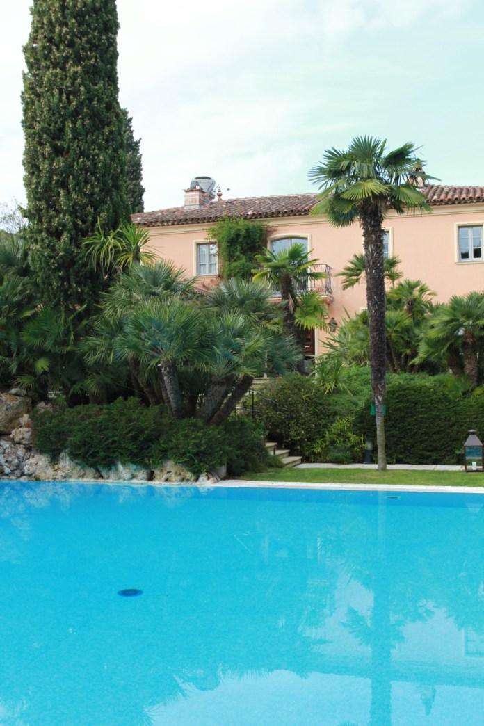 La Bastide de Saint-Tropez, un hôtel Relais & Châteaux