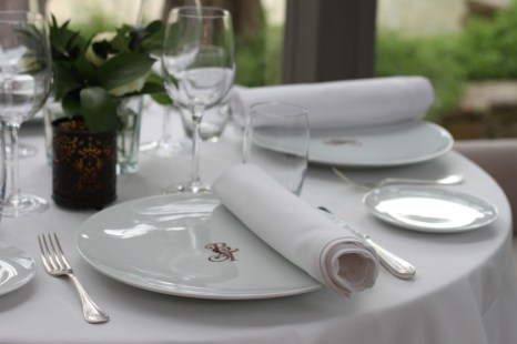 La table gastronomique