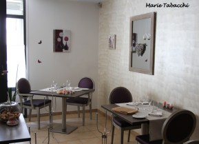 La Table de Bruno, Saint-Maximin