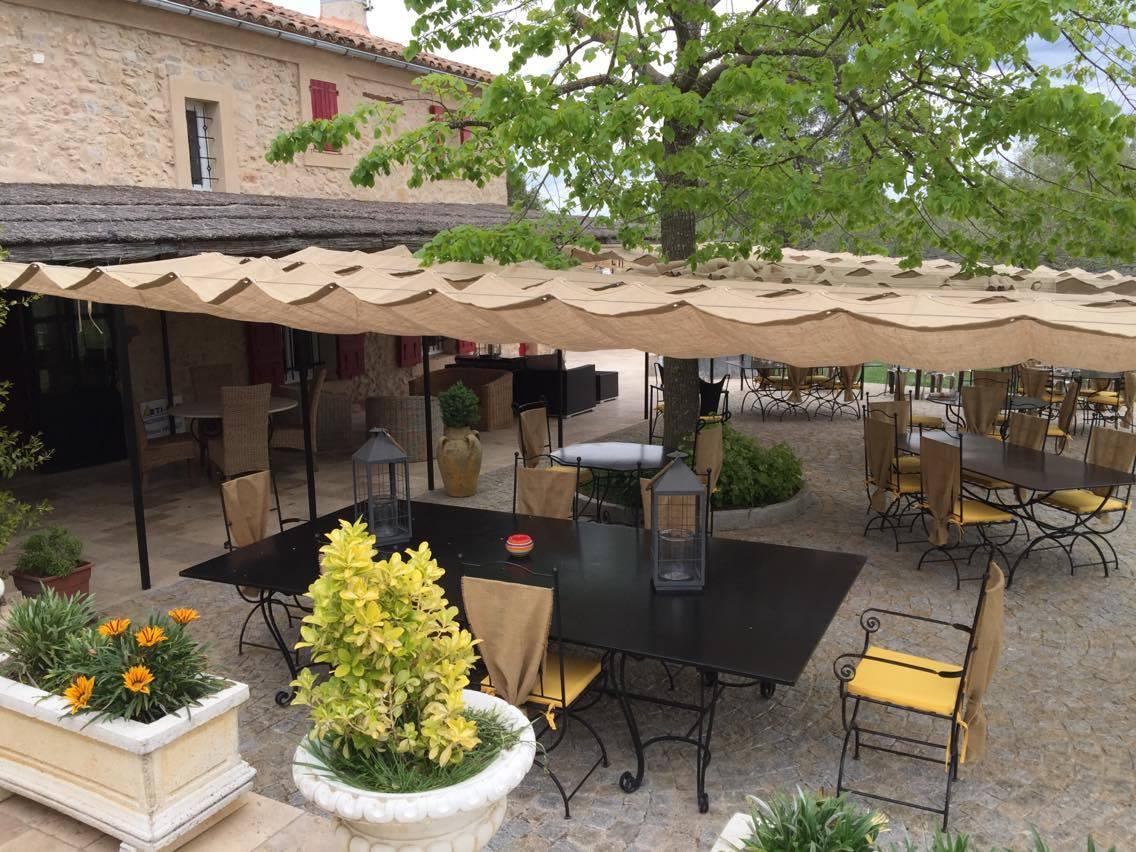 La Table de Fanette, La Demeure de Fanette, Fox-Amphoux