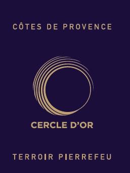 Le Cercle d'Or, Vignerons Pierrefeu