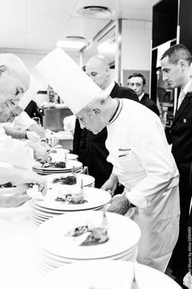 Diner de gala 2015 MOF, cook-and-shoot-aline-gerard