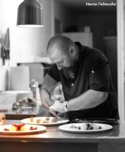L'Instant Culinaire, Fabrice Giraud, Solliès-Ville