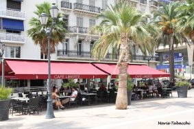 Café Liberté, Toulon