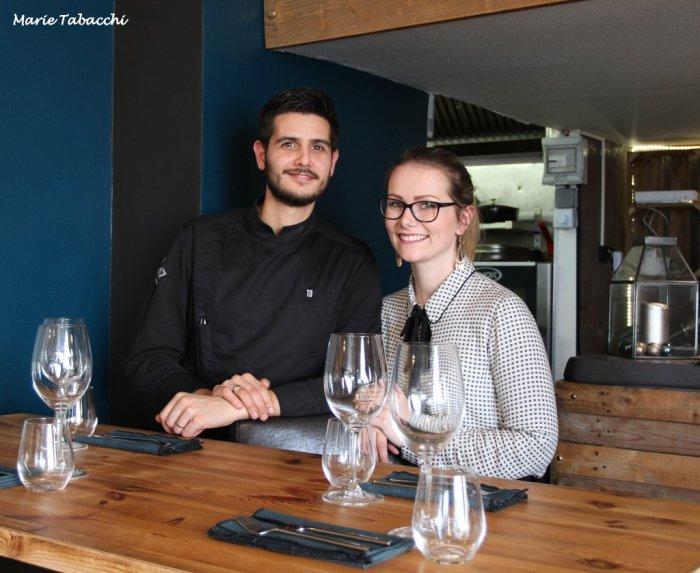 restaurant Le Local, Toulon