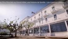 Grand Hotel Sablettes Plage, La Seyne-sur-Mer