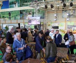 Salon Autour du Vin 2016 à Draguignan
