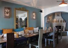 Riviera 3, Le Brusc, Six-Fours, restaurant