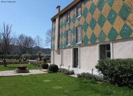 Bastide Saint-Julien, La Celle, Gararassin