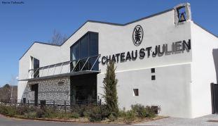 Chateau Saint-Julien, La Celle, Gararassin