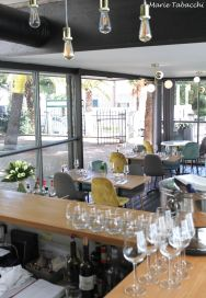 L'Arum restaurant Hyères