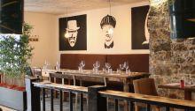 Bistrok, restaurant, Toulon