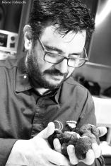 Sébastien Gaillard, chef au restaurant La Truffe à Aups