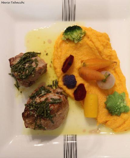 Restaurant Les Etiquettes Ollioules