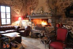 Chateau Saint Roux, Le Cannet des Maures
