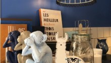 Restaurant Maman Toulon