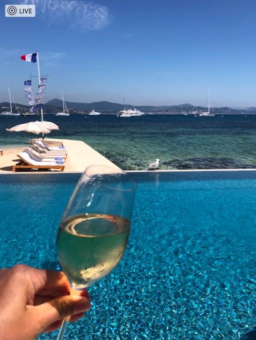 Cheval Blanc Saint-Tropez