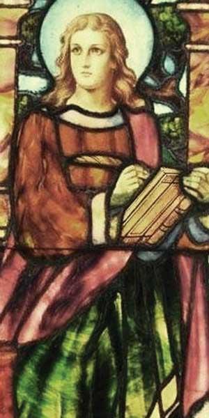Радан – родной брат Радомира (Иисуса Христа)