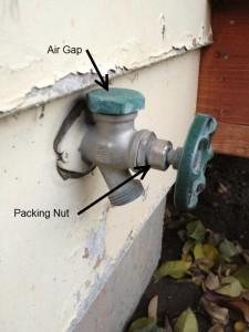 understanding frost proof faucets how