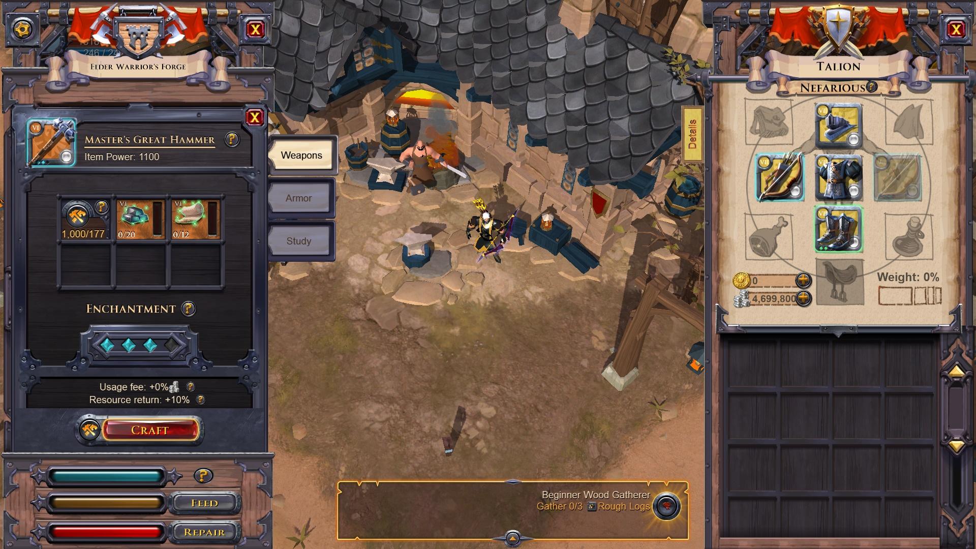 Albion_Online Screens_Item_Enchanting