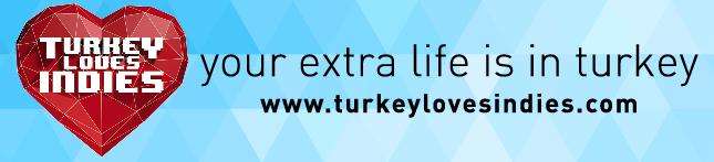 Turkey Loves Indies banner