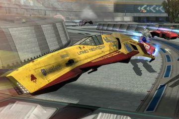 En hızlı yarış oyunu WipEout geri dönüyor!