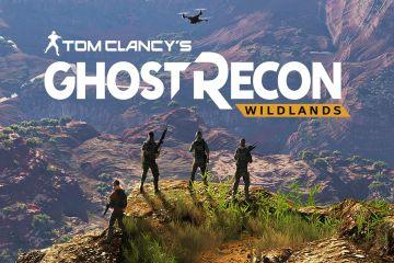 Ghost Recon: Wildlands için televizyon reklamı!
