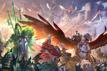 Total War: Warhammer için ücretsiz oynanabilir yeni ırk ekleniyor!